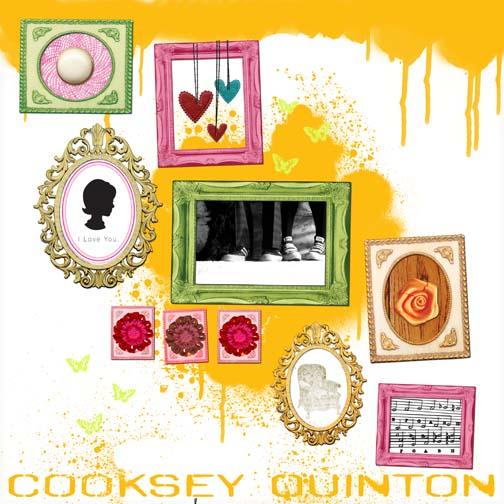 Cooksey quinton