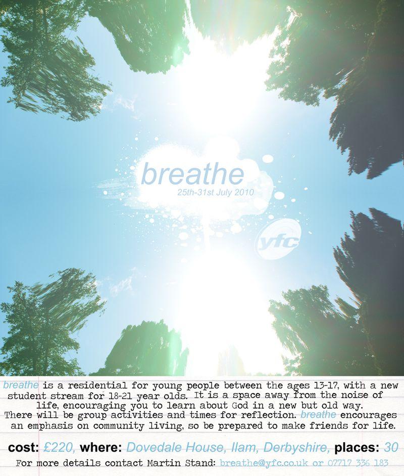 Breathe a5